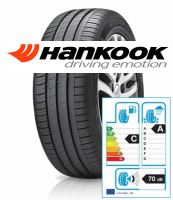 205/55R16 HANKOOK KINERGY ECO 91V (2016 R.)